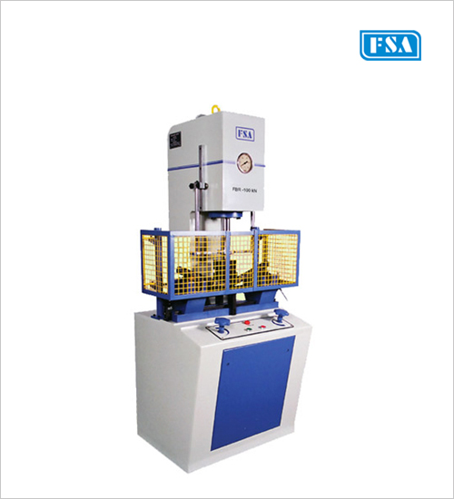 Bend and Rebend Testing Machines